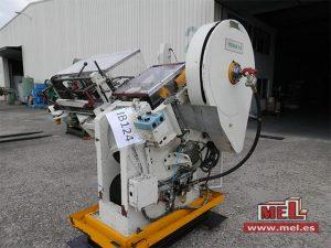 Lomas Mod. PA-35